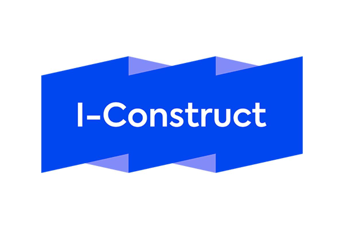I-Construct Logo